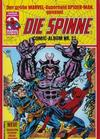 Cover for Die Spinne (Condor, 1979 series) #21