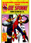 Cover for Die Spinne (Condor, 1979 series) #25