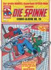 Cover for Die Spinne (Condor, 1979 series) #26
