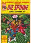 Cover for Die Spinne (Condor, 1979 series) #30