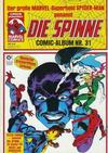 Cover for Die Spinne (Condor, 1979 series) #31