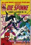 Cover for Die Spinne (Condor, 1979 series) #33