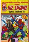 Cover for Die Spinne (Condor, 1979 series) #34