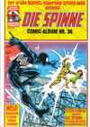 Cover for Die Spinne (Condor, 1979 series) #36