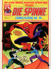 Cover for Die Spinne (Condor, 1979 series) #38