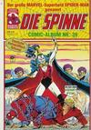 Cover for Die Spinne (Condor, 1979 series) #39
