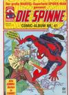 Cover for Die Spinne (Condor, 1979 series) #41