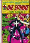 Cover for Die Spinne (Condor, 1979 series) #42