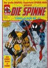 Cover for Die Spinne (Condor, 1979 series) #43