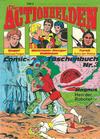 Cover for Die Actionhelden (Condor, 1978 series) #3