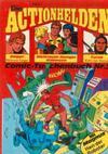Cover for Die Actionhelden (Condor, 1978 series) #5