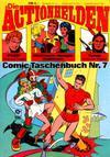 Cover for Die Actionhelden (Condor, 1978 series) #7