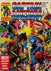Cover for Captain America (Condor, 1988 series) #2