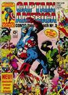 Cover for Captain America (Condor, 1988 series) #3