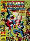 Cover for Captain America (Condor, 1988 series) #4