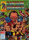 Cover for Captain America (Condor, 1988 series) #6