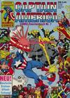Cover for Captain America (Condor, 1988 series) #7