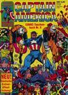 Cover for Captain America (Condor, 1988 series) #8