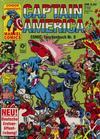 Cover for Captain America (Condor, 1988 series) #9