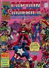 Cover for Captain America (Condor, 1988 series) #10