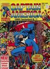 Cover for Captain America (Condor, 1988 series) #11