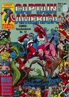 Cover for Captain America (Condor, 1988 series) #12