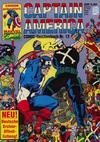 Cover for Captain America (Condor, 1988 series) #13
