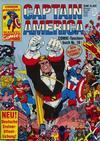 Cover for Captain America (Condor, 1988 series) #16