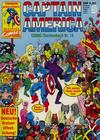 Cover for Captain America (Condor, 1988 series) #18