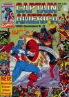 Cover for Captain America (Condor, 1988 series) #19