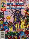 Cover for Captain America (Condor, 1988 series) #21
