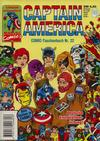 Cover for Captain America (Condor, 1988 series) #22