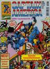 Cover for Captain America (Condor, 1988 series) #23