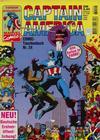 Cover for Captain America (Condor, 1988 series) #24