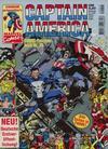 Cover for Captain America (Condor, 1988 series) #25