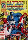 Cover for Captain America (Condor, 1988 series) #26
