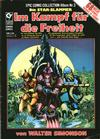 Cover for Epic Comic-Collection (Condor, 1983 series) #3