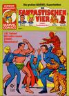 Cover for Die Fantastischen Vier (Condor, 1979 series) #1