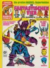 Cover for Die Fantastischen Vier (Condor, 1979 series) #13