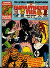 Cover for Die Fantastischen Vier (Condor, 1979 series) #18