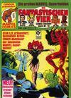 Cover for Die Fantastischen Vier (Condor, 1979 series) #19