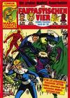 Cover for Die Fantastischen Vier (Condor, 1979 series) #20