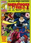 Cover for Die Fantastischen Vier (Condor, 1979 series) #21