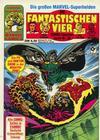 Cover for Die Fantastischen Vier (Condor, 1979 series) #26