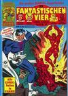 Cover for Die Fantastischen Vier (Condor, 1979 series) #27