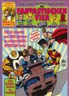 Cover for Die Fantastischen Vier (Condor, 1979 series) #30