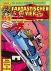 Cover for Die Fantastischen Vier (Condor, 1979 series) #31