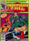 Cover for Die Fantastischen Vier (Condor, 1979 series) #34