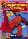 Cover for Die Fantastischen Vier (Condor, 1979 series) #35
