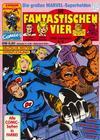 Cover for Die Fantastischen Vier (Condor, 1979 series) #38